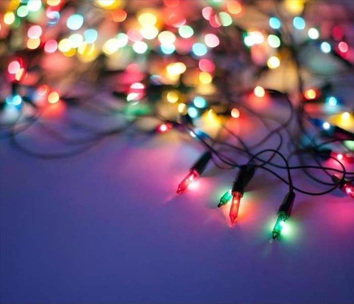 General Holiday Lights Safety Tips