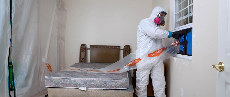 Kenosha, WI biohazard cleaning